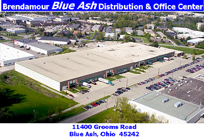 Blue Ash Distribution & Office Center